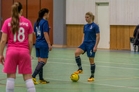 2015-01-09-Avenyn United Futsal Club-Göteborg Futsal Club