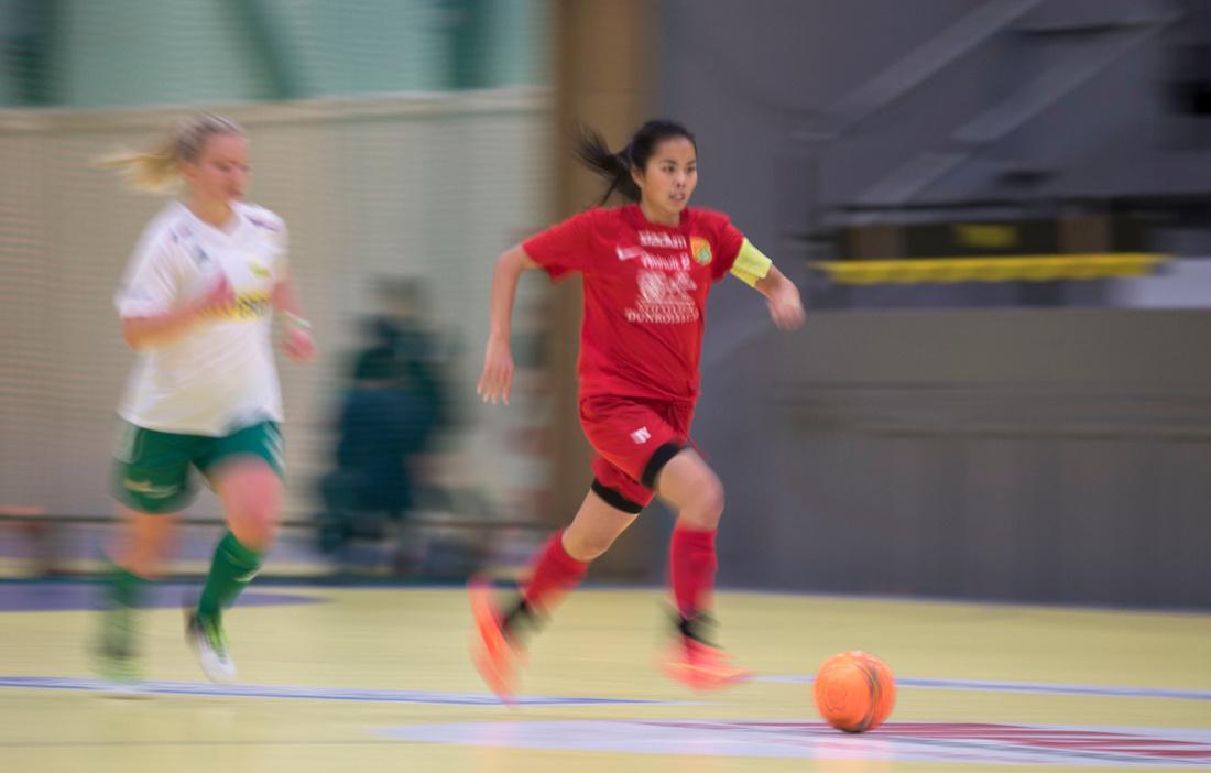 Torslanda Futsal Cup